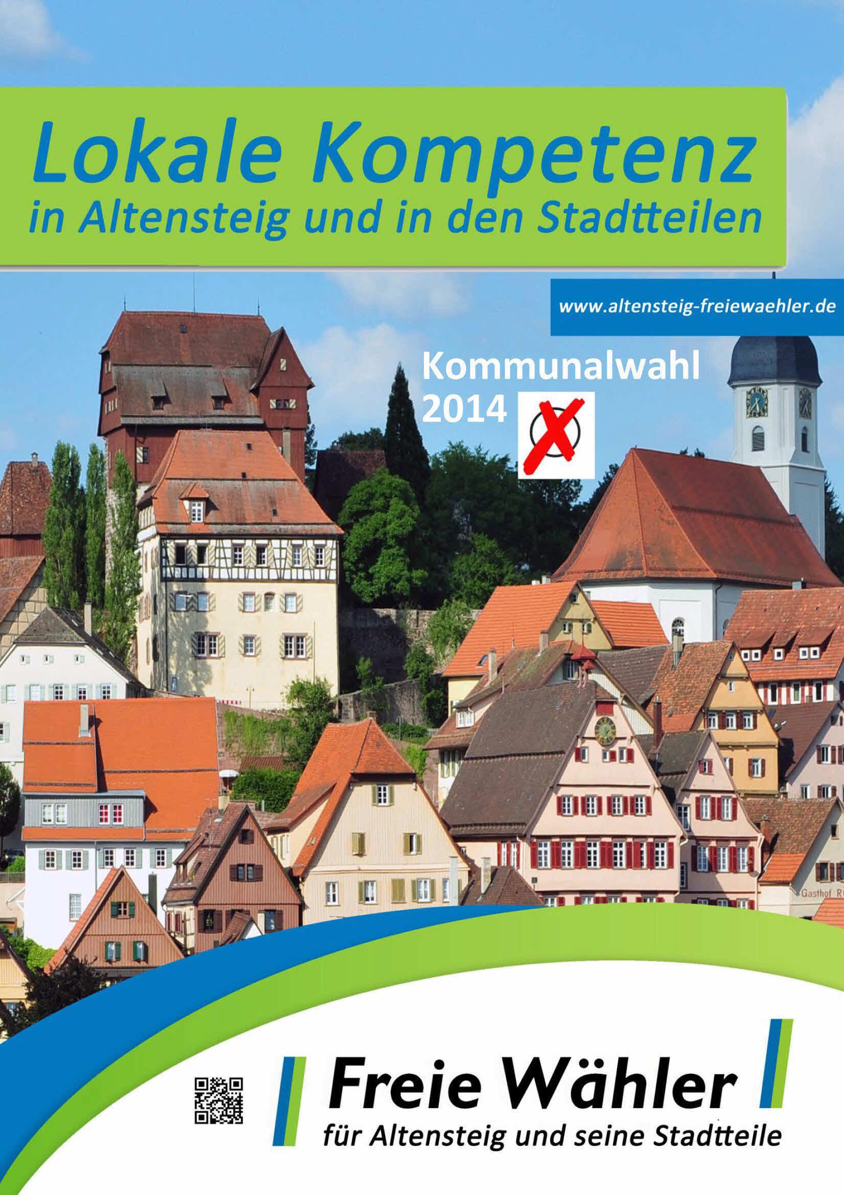 Plakat_A1_Freiewaehler_Altensteig_Plakat_1